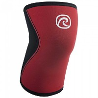 [해외]리밴드 RX Knee Sleeve 5 mm Red
