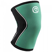 [해외]리밴드 RX Knee Sleeve 5 mm Emerald Green