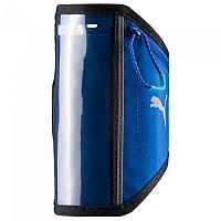 [해외]푸마 I Sport Phone Armband True Blue / Puma Black
