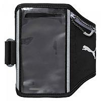 [해외]푸마 PR Sport Phone Armband Puma Black / Quiet Shade