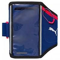[해외]푸마 PR Sport Phone Armband Blue Depths / Toreador