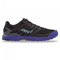 [해외]이노브8 Trailroc 285 Black / Purple / Blue