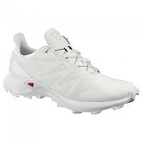 [해외]살로몬 Supercross White / White / White