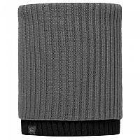 [해외]버프 ? Knitted Neckwarmer Snud Steel