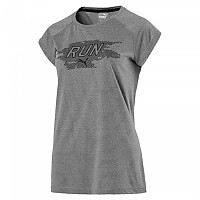 [해외]푸마 Run Medium Gray Heather