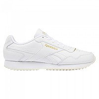 [해외]리복 Royal Glide Ripple White / Gold Metal / Cream White