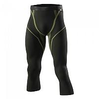 [해외]로플러 Underpants 3/4 Transtex Warm Hybrid Black / Lime