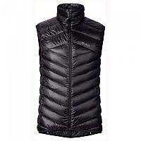 [해외]오들로 Air Cocoon Vest Black