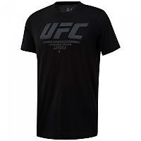 [해외]리복 COMBAT UFC Logo Black