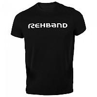 [해외]REHBAND T-Shirt Black