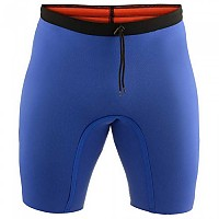 [해외]REHBAND QD Thermal Shorts 1.5 mm Blue