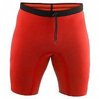 [해외]REHBAND QD Thermal Shorts 1.5 mm Red