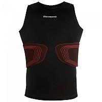 [해외]REHBAND PRN Padded Compression Black / Red