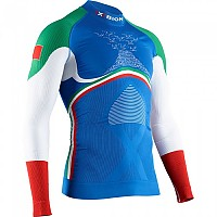 [해외]엑스 바이오닉 L/S Energy Accumulator 4.0 Patriot Italy