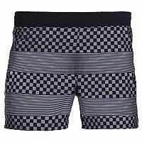[해외]ZOOT 5 Inch Pch Short Black Checkers
