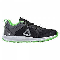 [해외]리복 Almotio 4.0 Black / Grey / Green / Silver