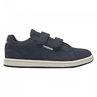 [해외]리복 Royal Complete Clean 2 Velcro Heritage Navy / Chalk
