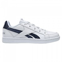 [해외]리복 Royal Prime White / Navy / Silvermetallic