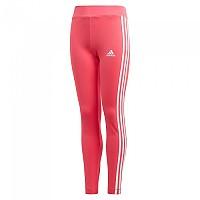 [해외]아디다스 Equipment 3 Stripes Real Pink / White