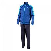 [해외]푸마 Large Logo Tricot Suit Cb True Blue