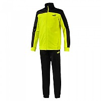 [해외]푸마 Style Suit Energy Yellow / Puma Black