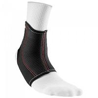 [해외]MC DAVID Stealth Cleat 3+Ankle Brace Left Black