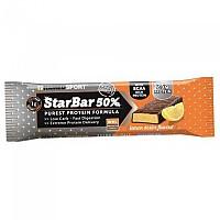 [해외]NAMED SPORT Starbar 50% Protein 24 Units