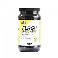 [해외]PUSH BARS Flash Recovery Vanilla 800gr