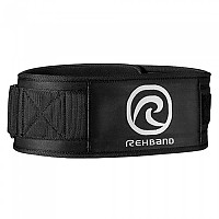 [해외]리밴드 X-RX Lifting Belt Black