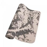[해외]CASALL Yoga Cushion 5 mm Sand / Black