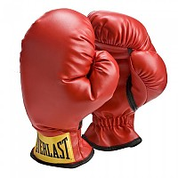 [해외]에버라스트 EQUIPMENT Youth Boxing Gloves Red