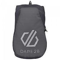 [해외]Dare2B Silicone III Rucksack 13L Ebony / Smokey Grey
