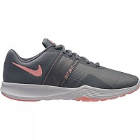 [해외]나이키 City Trainer 2 Cool Grey / Oracle Pink / Wolf Grey