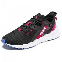 [해외]푸마 Weave XT Shift Puma Black / Nrgy Rose