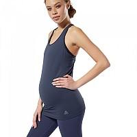 [해외]리복 Yoga Seamless Maternity Heritage Navy