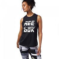 [해외]리복 Workout Ready Meet You There Muscle Big Black