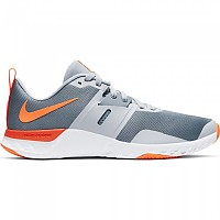 [해외]나이키 Renew Retaliation TR Cool Grey / Total Orange / Wolf Grey / White