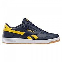 [해외]리복 Royal Techque T Navy / Yellow / White / Gum