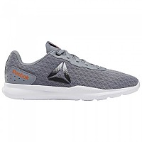 [해외]리복 Dart TR Cold Grey 4 / White / Fiery Orange