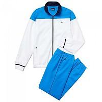 [해외]라코스테 Sport Lettered Color Block Blue / White / Navy Blue