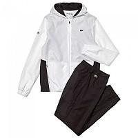 [해외]라코스테 Sport Bicolor White / Black