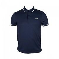 [해외]라코스테 Ultra Dry Piping Tennis Polo Shirt Zephir