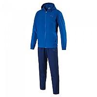 [해외]푸마 Vent Hooded Woven Suit Lapis Blue / Blue Depths