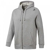[해외]리복 Training Essentials Medium Grey Heather