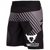 [해외]RINGHORNS Training Shorts Charger Black