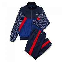 [해외]라코스테 Sport Colorblock Tennis Navy Blue / White / Ocean / Red