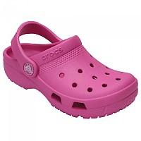 [해외]크록스 Crocs Coast Clog Party?Pink