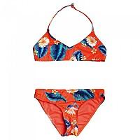 [해외]록시 Seaside Lover F Coral N Tropical Love RG SW