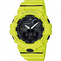 [해외]지샥 GBA-800 Yellow