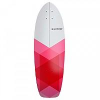 [해외]카버보드 Firefly 30.25 White / Pink